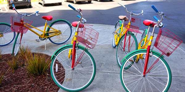 Google_bicycle_Mountainview